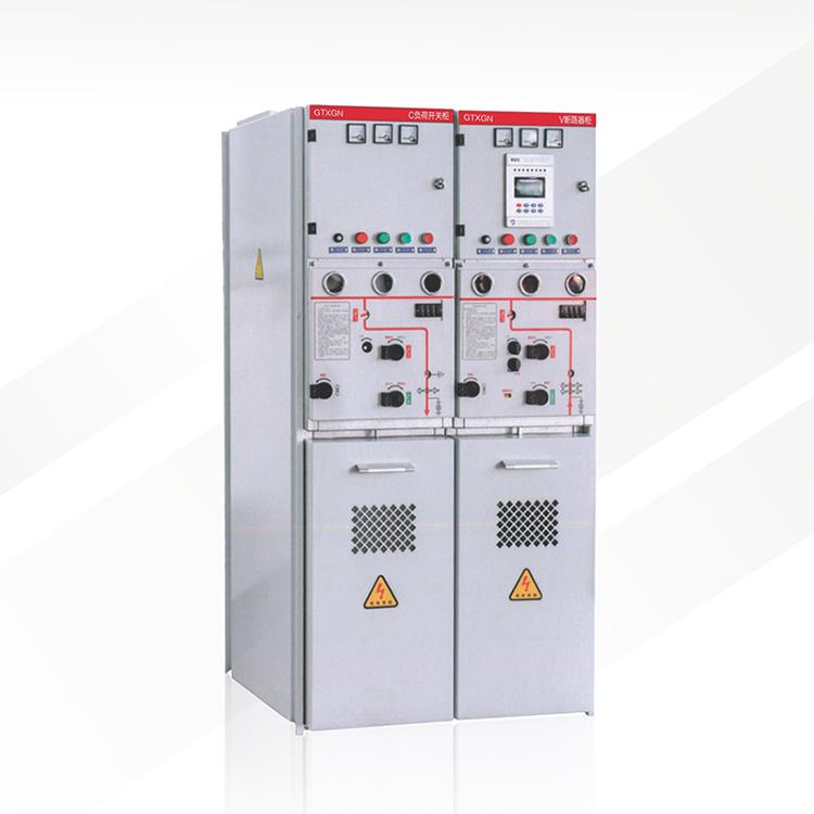 GTXGN-12 固体绝缘环网柜