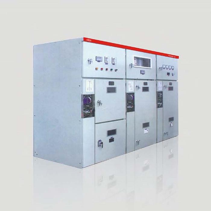 XGN66-12箱型固定式金属封闭开关设备
