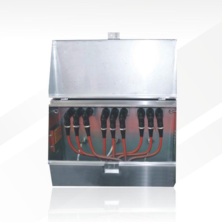 DFW 美式电缆分支箱