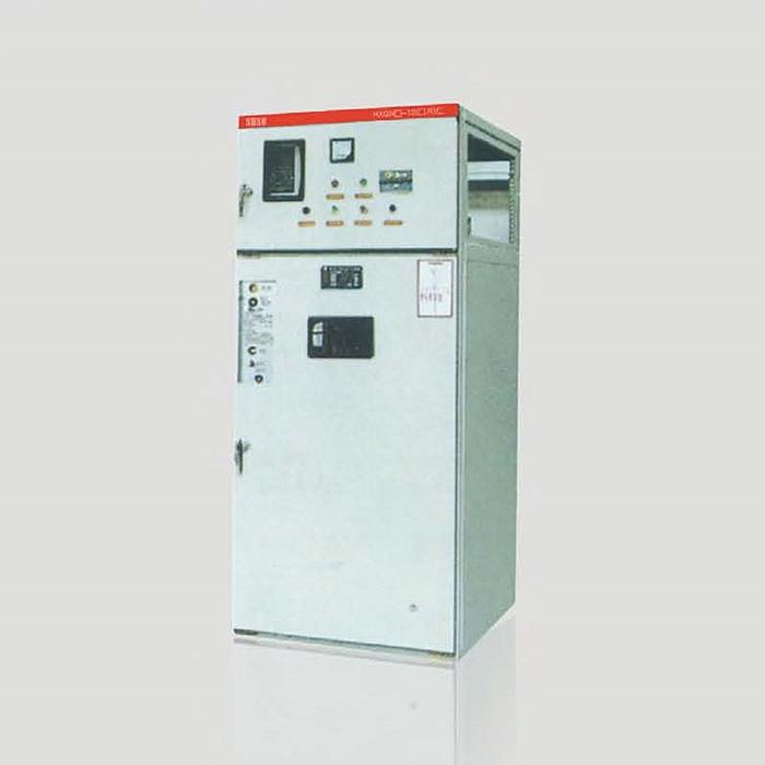HXGN-12Z(F.R)型箱式(固定)金属封闭环网开关设备